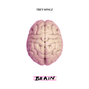 Album Brain (Explicit) from Trey Songz