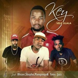 Album Vele Ulala from Bhizar