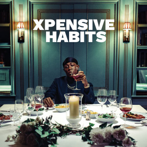 Album Xpensive Habits from One Acen