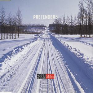 Album 2000 Miles from Pretenders
