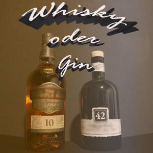 Listen to Whisky oder Gin song with lyrics from Dr. Robert
