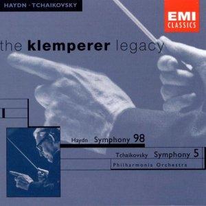 收聽Otto Klemperer的Sym N5 Mi Min Op64/Andante (1er Mvt) (Remast)歌詞歌曲