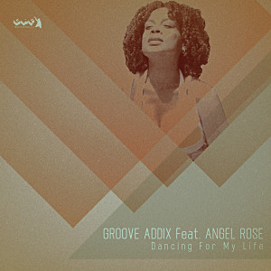 Album Dancing for My Life from Groove Addix