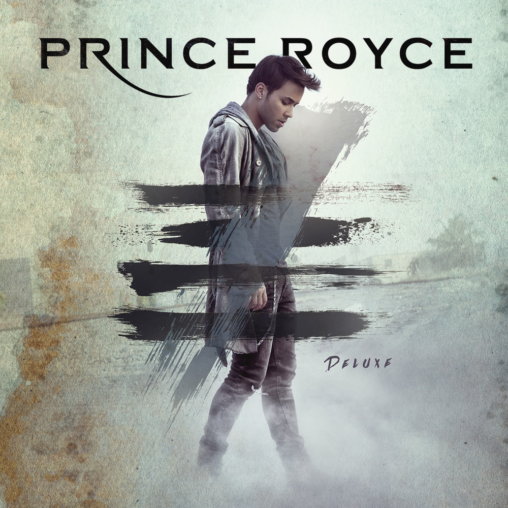 Just As I Am 2017 Spiff TV; Prince Royce; Chris Brown