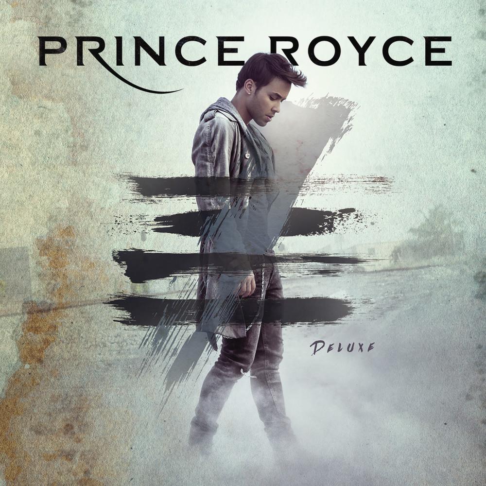 Libérame 2017 Prince Royce
