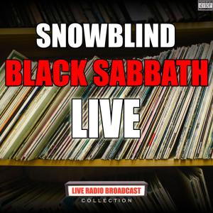 Black Sabbath的專輯Snowblind