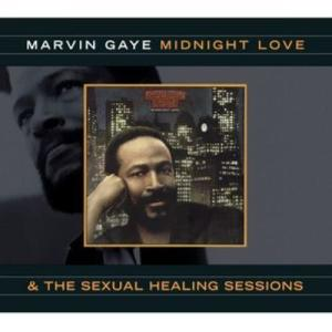 Listen to Sexual Healing song with lyrics from Marvin Gaye