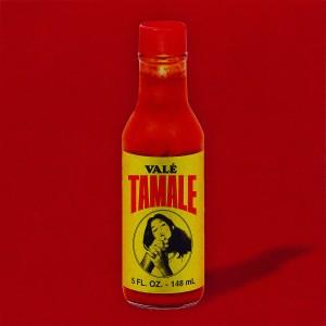 Album tamale from Vale