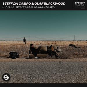 Album State Of Mind (Robbie Mendez Remix) from Steff Da Campo