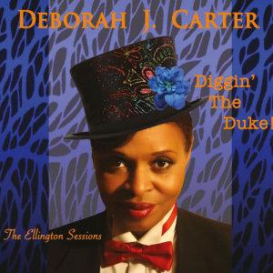 Album Diggin' the Duke from Deborah J. Carter
