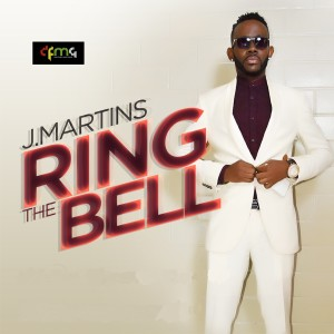 Album Ring the Bell from J. Martins