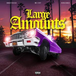 Album Large Amounts from MC Eiht