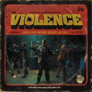 Asking Alexandria的專輯The Violence