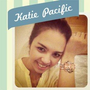 อัลบัม Katie Pacific (New Single) ศิลปิน Katie Pacific