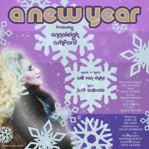 Album A New Year (feat. Annaleigh Ashford) from Annaleigh Ashford