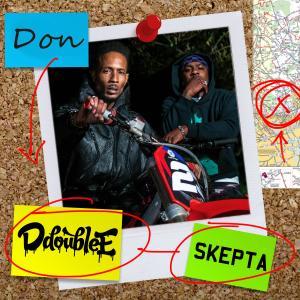 Album Don (Explicit) from Skepta