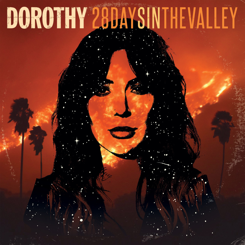 Who Do You Love 2018 Dorothy