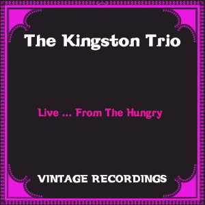 Live... From the Hungry (Hq remastered)