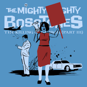Album THE KILLING OF GEORGIE (PT. III) from The Mighty Mighty Bosstones