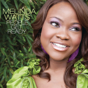 Album People Get Ready from Melinda Watts