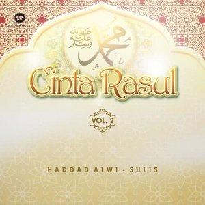 Cinta Rasul Vol.2 dari Haddad Alwi