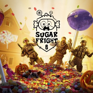 Album Sugar Fright (Original Music from The Rainbow Six Siege Series) from Paul Haslinger