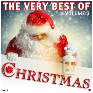 Christmas Hits Collective的專輯The Very Best of Christmas