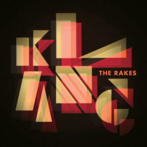 Album Klang from The Rakes