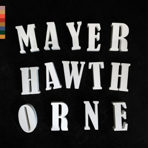 Album Rare Changes from Mayer Hawthorne