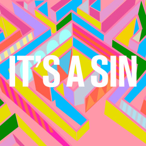 Album It's a sin from Years & Years