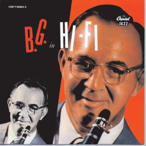 Listen to Big John's Special song with lyrics from Benny Goodman