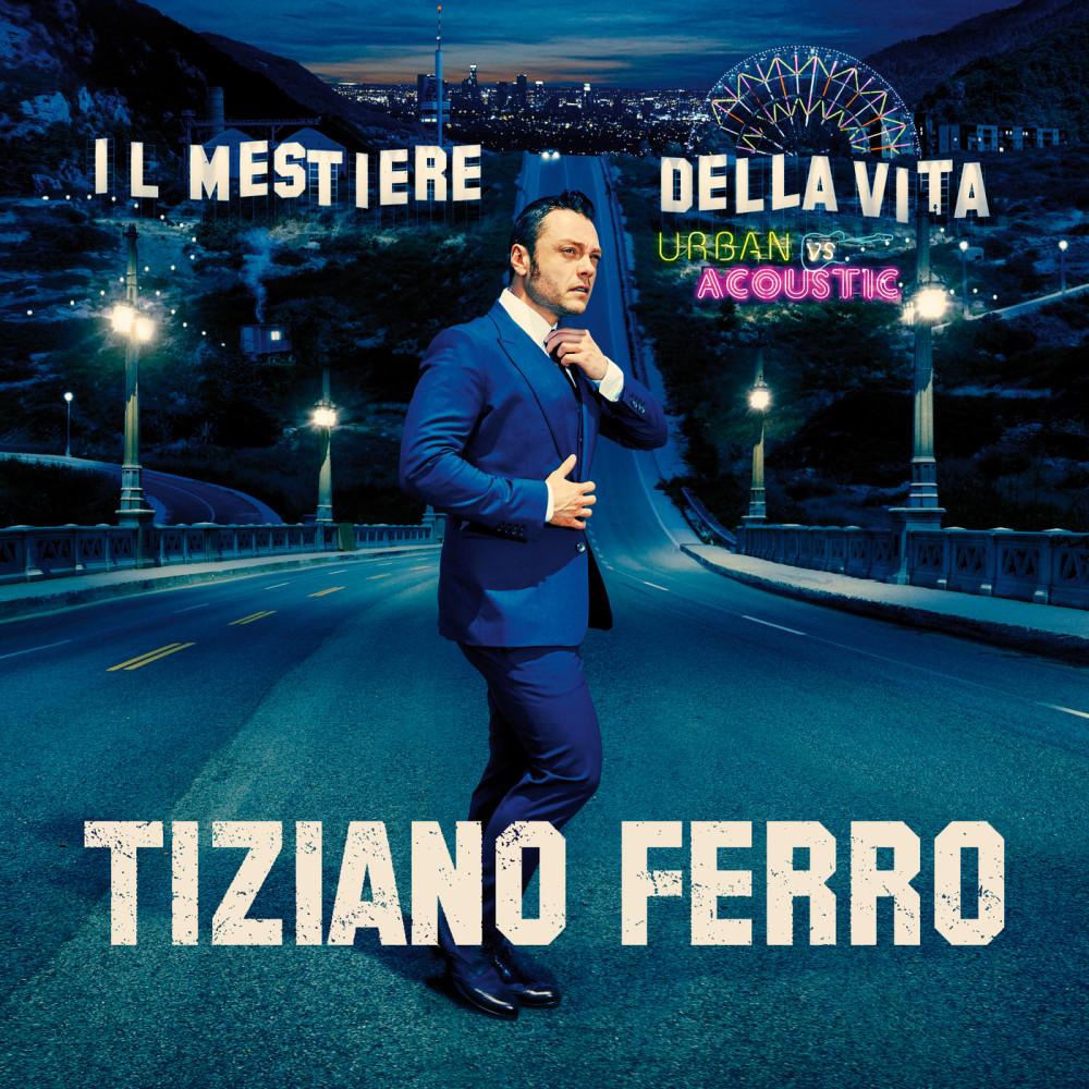 No Vacancy 2017 OneRepublic; Tiziano Ferro