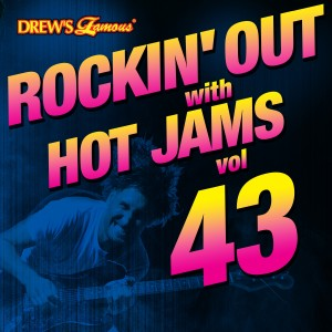 Rockin' out with Hot Jams, Vol. 43