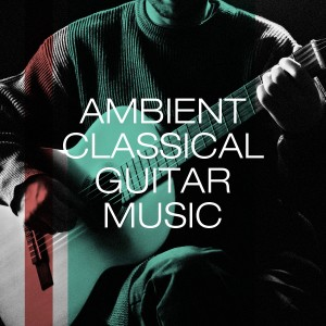The Spanish Guitar的專輯Ambient classical guitar music