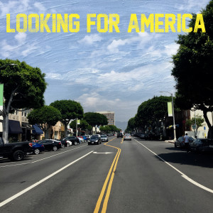 Album Looking For America from Lana Del Rey