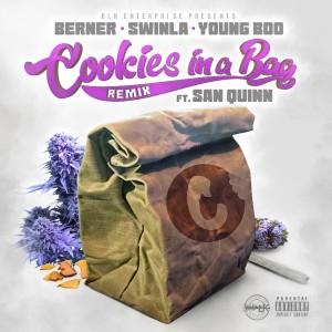 Cookies in a Bag (Explicit)