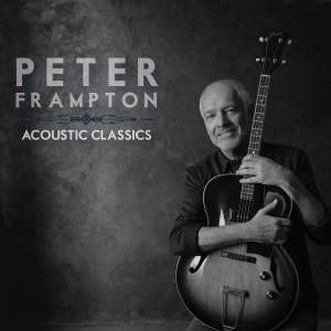 Album Acoustic Classics from Peter Frampton