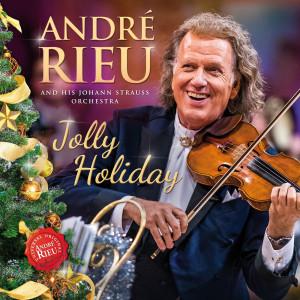 André Rieu的專輯Jolly Holiday