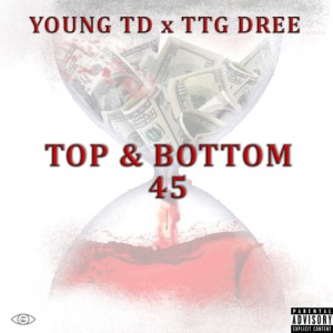 Album Top & Bottom 45 from Young TD