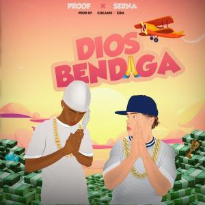 Album Dios Bendiga from Proof