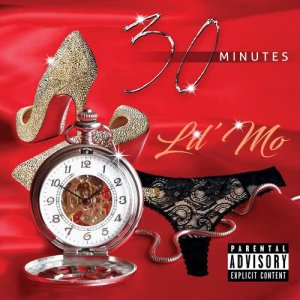 Album 30 Minutes from Lil' Mo