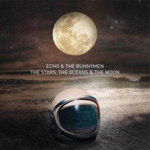 Album The Stars, The Oceans & The Moon from Echo & The Bunnymen