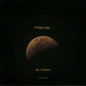 Album So I Dream from Priddy Ugly