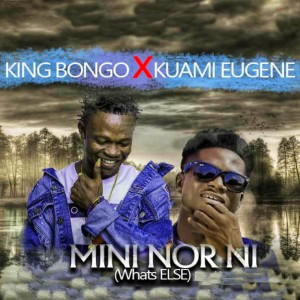 Album Mini Nor Ni (What Else) from Kuami Eugene