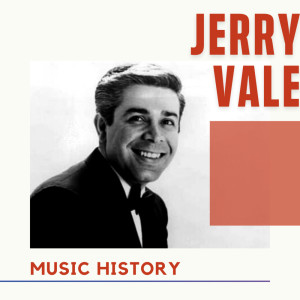 Album Jerry Vale - Music History from Jerry Vale