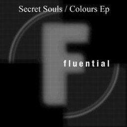 Album Colours EP from Secret Souls