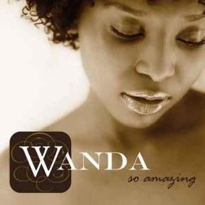 Album Wanda/So Amazing from Wanda Baloyi