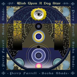 Album Wish Upon A Dog Star from Booka Shade