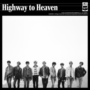 Album Highway to Heaven from NCT 127