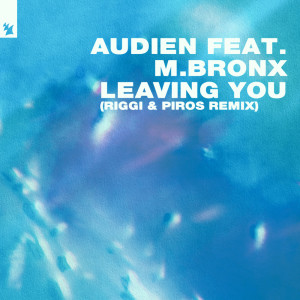 Album Leaving You (Riggi & Piros Remix) from Audien